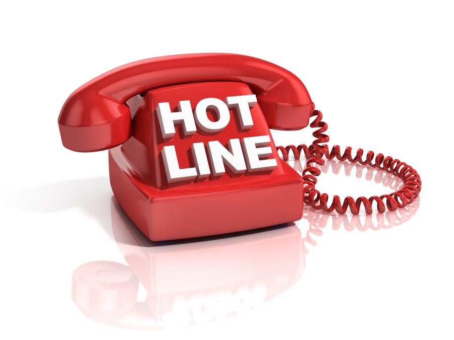 Thông báo sử dụng duy nhất số đường dây nóng 1900-9095 để tiếp nhận cuộc gọi người dân về COVID-19