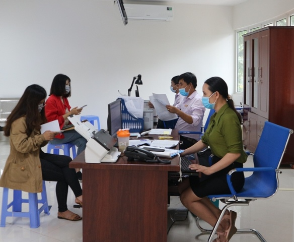Trung tâm Phục vụ Hành chính công tỉnh chỉ tiếp nhận hồ sơ mức độ 3, mức độ 4