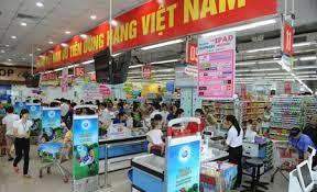"""Đề xuất dự án, nhiệm vụ thực hiện Đề án Phát triển thị trường trong nước gắn với Cuộc vận động """"Người Việt Nam ưu tiên dùng hàng Việt Nam"""" năm 2017"""
