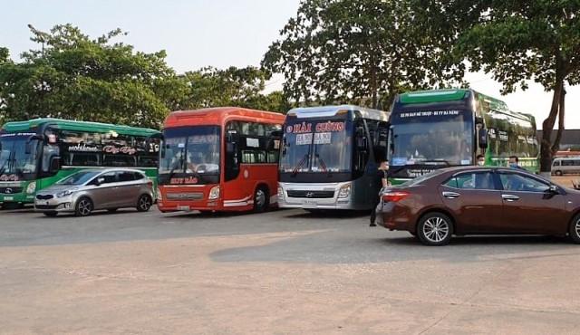 Sở GTVT Khánh Hòa chỉ đạo xe khách tuyến Nha Trang - Buôn Ma Thuột duy trì 1 chuyến/ngày