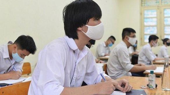 Đắk Lắk vẫn tổ chức thi tốt nghiệp THPT năm 2020 từ ngày 8-10/8