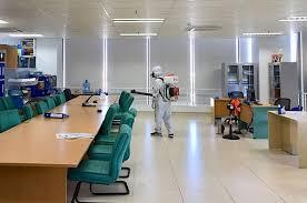 Triển khai Công điện số 1191/CĐ-BYT ngày 31//7/2020 của Bộ Y tế về phòng chống dịch COVID-19