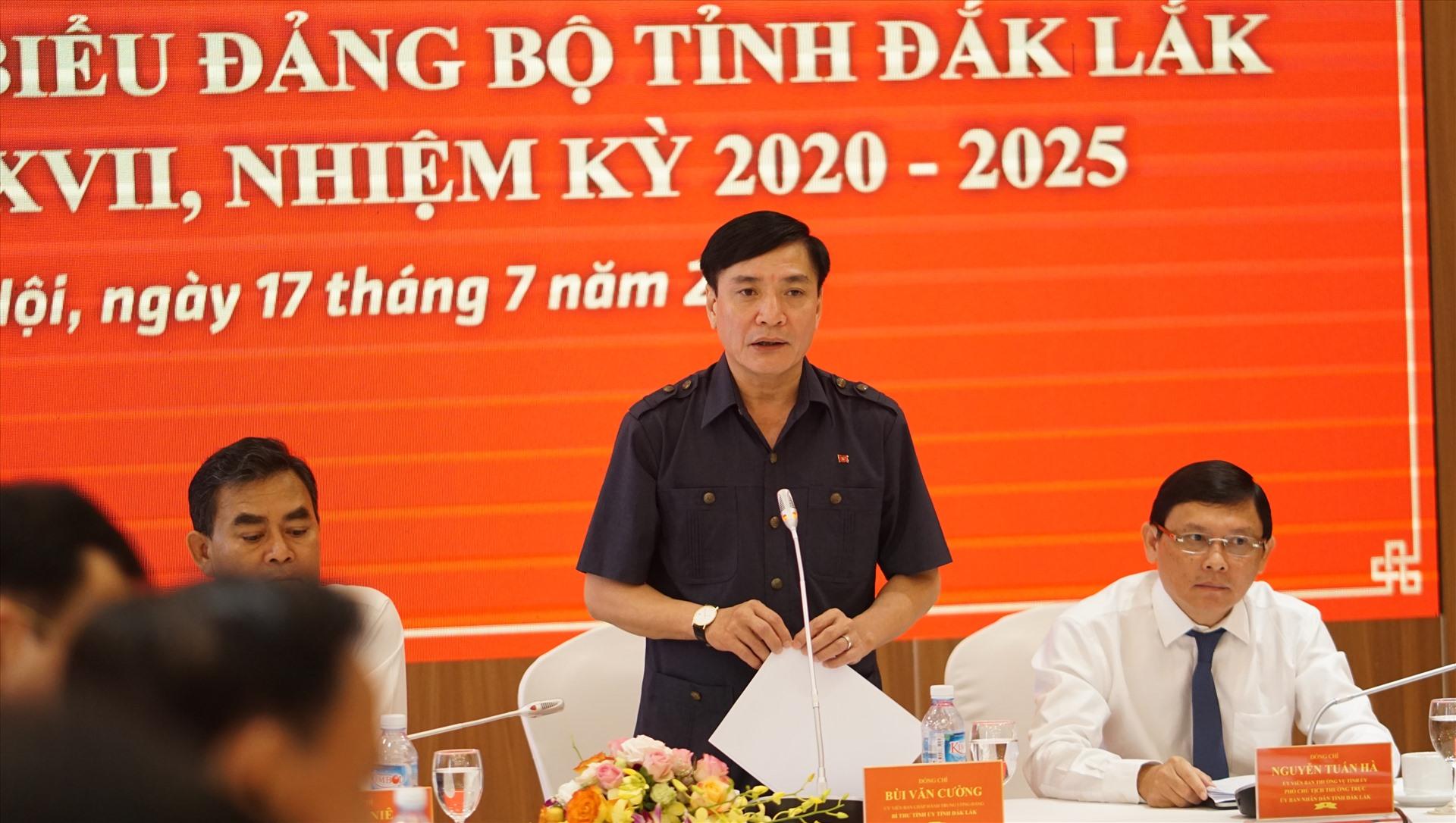 Đại hội Đảng bộ các cấp phải chọn khâu đột phá cho nhiệm kỳ 2020-2025