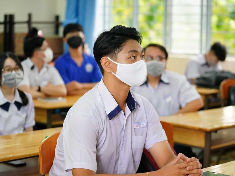 Tăng cường biện pháp bảo đảm an toàn cho Kỳ thi tốt nghiệp THPT năm 2020 trước diễn biến phức tạp của dịch COVID-19