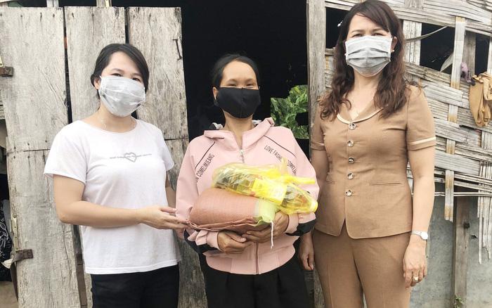 Hội Liên hiệp Phụ nữ Đắk Lắk chung tay phòng, chống  dịch Covid-19
