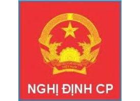 Triển khai Nghị định số 87/2020/NĐ-CP, ngày 28/7/2020 của Chính phủ