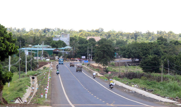 Đắk Lắk đề xuất nâng cấp 3 tuyến quốc lộ bằng vốn đầu tư công