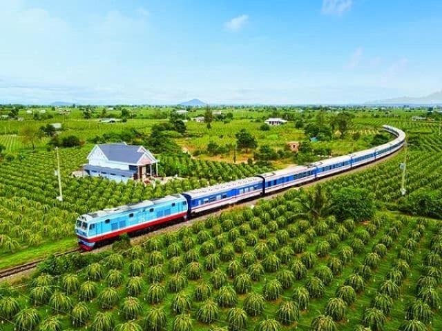 Bộ Giao thông Vận tải cho ý kiến về đầu tư tuyến đường sắt Buôn Ma Thuột - Tuy Hòa
