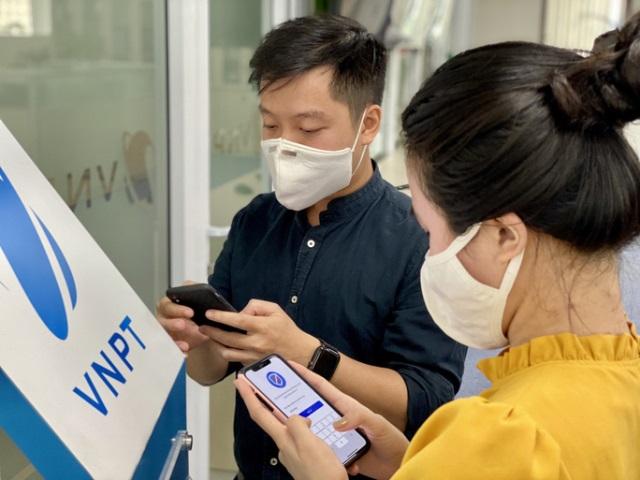 VNPT Đắk Lắk tặng 5GB data cho người tải Bluezone chung tay phòng chống Covid-19