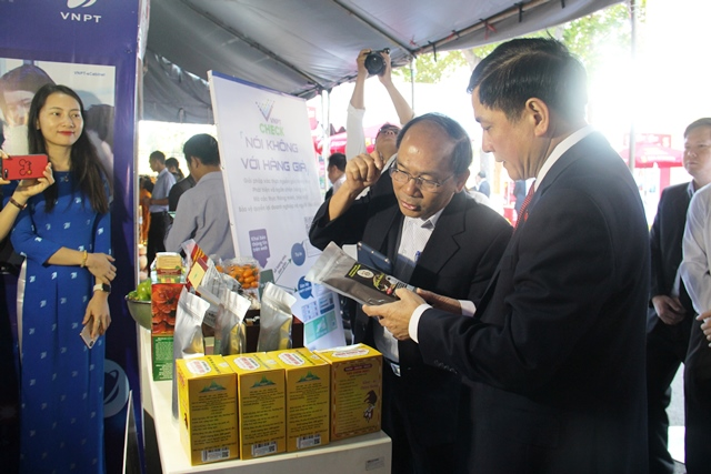 Ban chỉ đạo xây dựng Chính quyền điện tử của Đắk Lắk bổ sung thêm nhiệm vụ mới