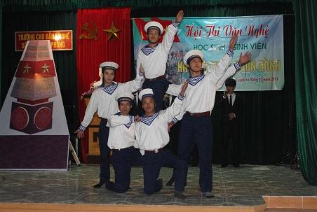 """Tổ chức Hội diễn """"Văn nghệ học sinh, sinh viên"""" các cơ sở dạy nghề toàn quốc năm 2016"""