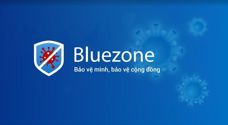 1.400 trường hợp F1, F2 đã được phát hiện thông qua ứng dụng Bluezone