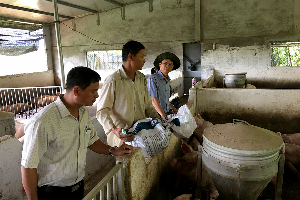 Huyện M'Đrắk: Những kết quả nổi bật trong công tác giảm nghèo giai đoạn 2015-2020