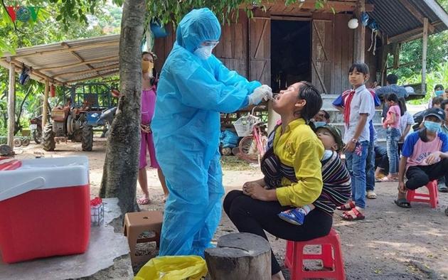 Kế hoạch khẩn cấp phòng chống bệnh bạch hầu tại tỉnh Đắk Lắk năm 2020