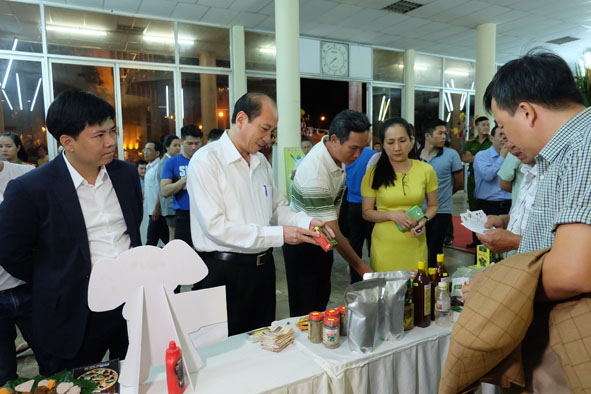 Điều chỉnh thời gian và giao chỉ tiêu ý tưởng, dự án tham gia Cuộc thi khởi nghiệp khởi sự kinh doanh tỉnh Đắk Lắk năm 2020