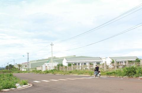 Quyết định về việc bổ sung danh mục công trình, dự án vào Kế hoạch sử dụng đất năm 2020 của thành phố Buôn Ma Thuột