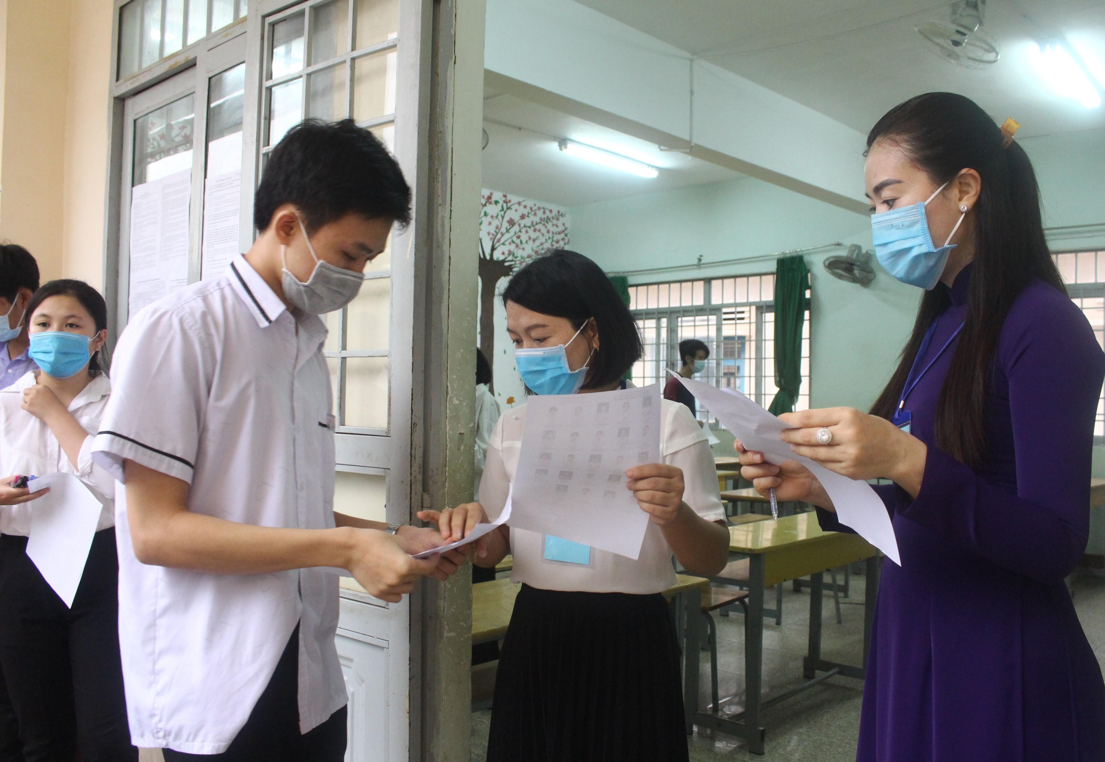 Đắk Lắk có 5.182 thí sinh dự thi môn Ngữ Văn
