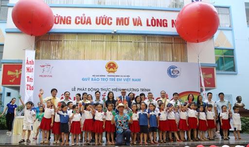 Tiếp tục xây dựng, củng cố kiện toàn Quỹ Bảo trợ trẻ em các cấp