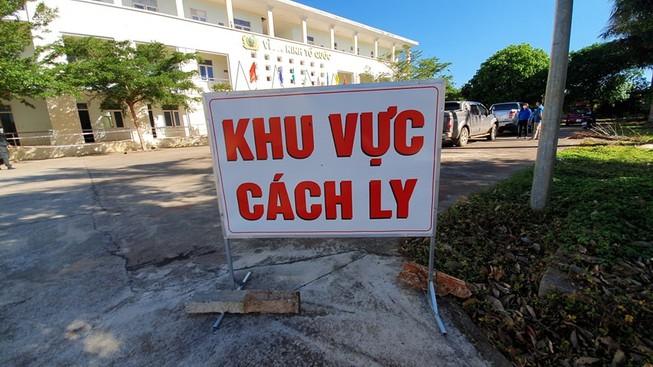 Dừng kế hoạch đón công dân của Đắk Lắk từ thành phố Đà Nẵng trở về