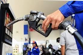 Thông báo điều chỉnh giá nhiên liệu