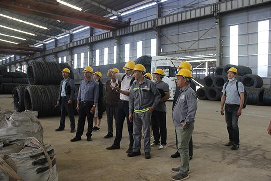 46 TTHC Ban Quản lý các Khu Công nghiệp được tiếp nhận, xử lý và trả kết quả mức độ 2,3.
