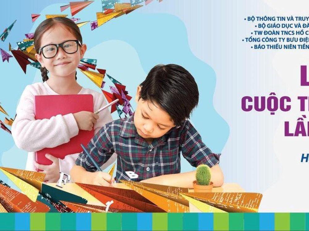Tuyên truyền về Cuộc thi Viết thư quốc tế UPU