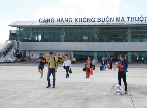 Khôi phục chặng bay Buôn Ma Thuột – Đà Nẵng từ ngày 19/9/2020