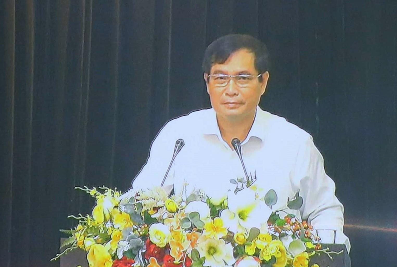 Hội nghị trực tuyến báo cáo viên Trung ương tháng 9/2020