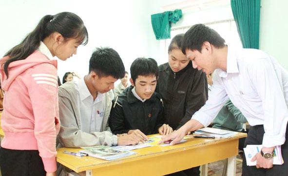 Đắk Lắk hướng tới 100% học sinh, sinh viên tham gia bảo hiểm y tế