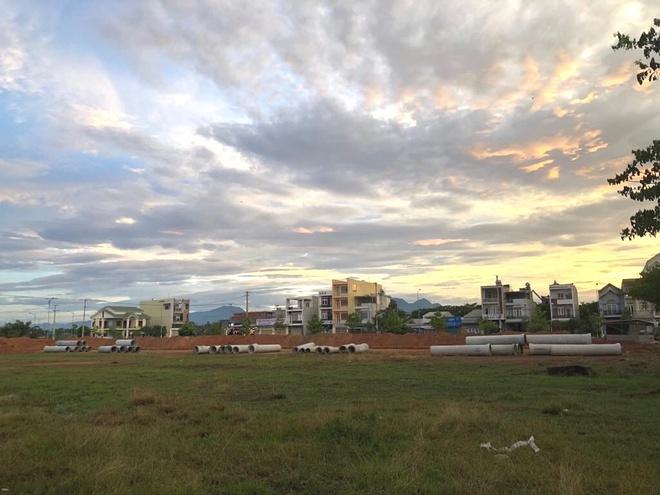 Quyết định thu hồi bổ sung đất tại phường Tự An, thành phố Buôn Ma Thuột của Công ty TNHH An Thái