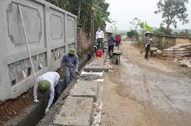 Tăng cường công tác tuyên truyền, quản lý, sử dụng đất dành cho thoát nước đường bộ trên địa bàn tỉnh