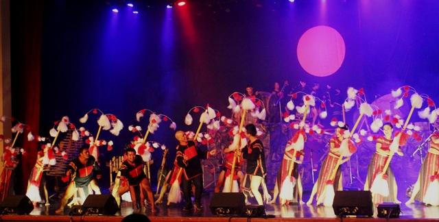 Khai mạc Cuộc thi độc tấu và hòa tấu nhạc cụ dân tộc toàn quốc năm 2020 tại điểm cầu Đắk Lắk