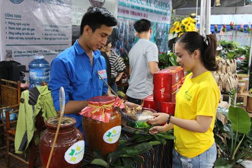 Dự kiến tổ chức ba phiên chợ hàng Việt về miền núi trong năm 2020