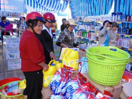Mời tham gia Phiên chợ hàng Việt về miền núi năm 2020 tại Đắk lắk