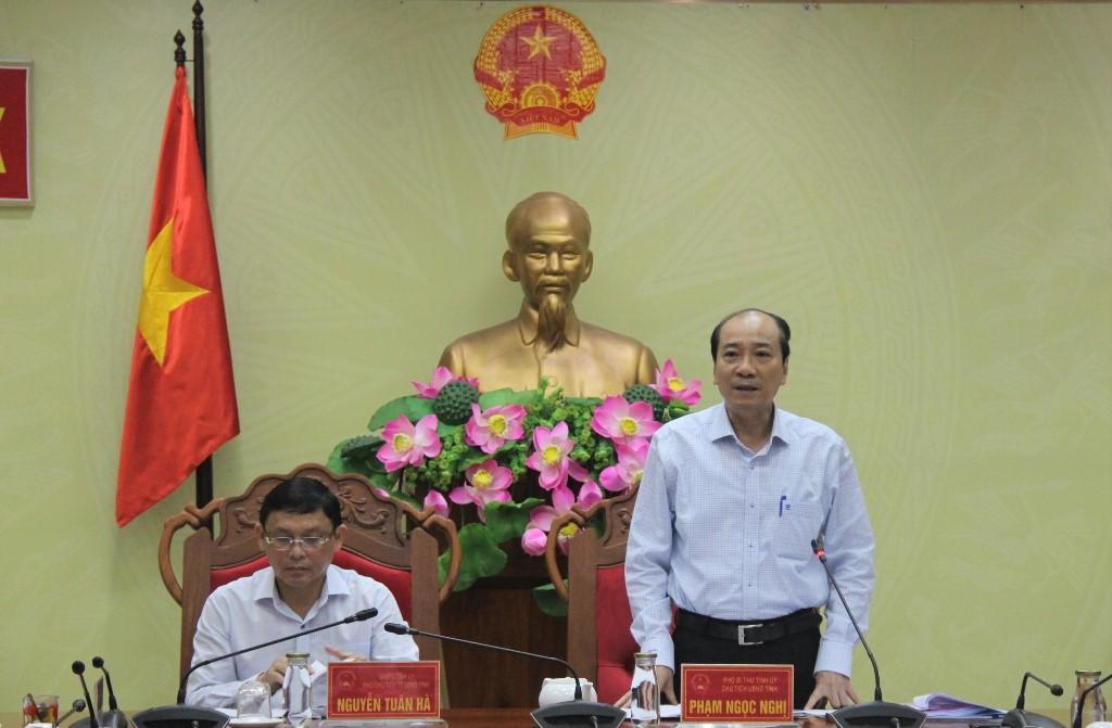 Chuẩn bị chu đáo các nội dung nhằm tổ chức thành công Đại hội Thi đua yêu nước tỉnh Đắk Lắk lần thứ XI