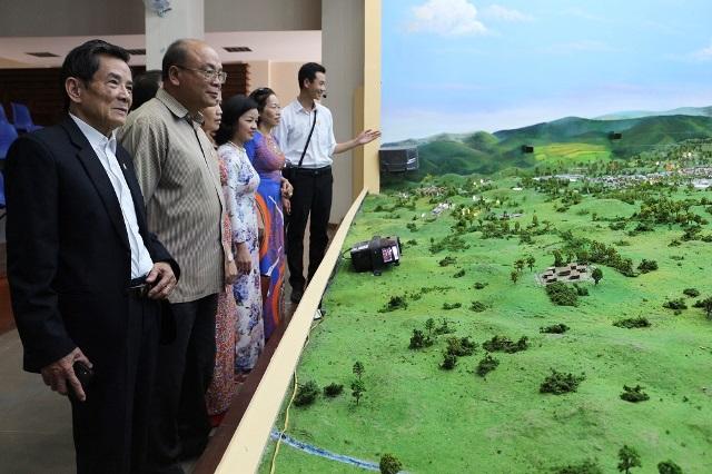 130 hiện vật của Bảo tàng Đắk Lắk sẽ được mô hình hóa bằng công nghệ hiện đại