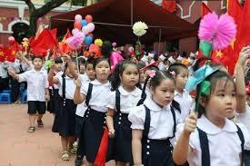 Thống nhất Kế hoạch huy động trẻ đến trường và tuyển sinh các lớp đầu cấp năm học 2016 - 2017