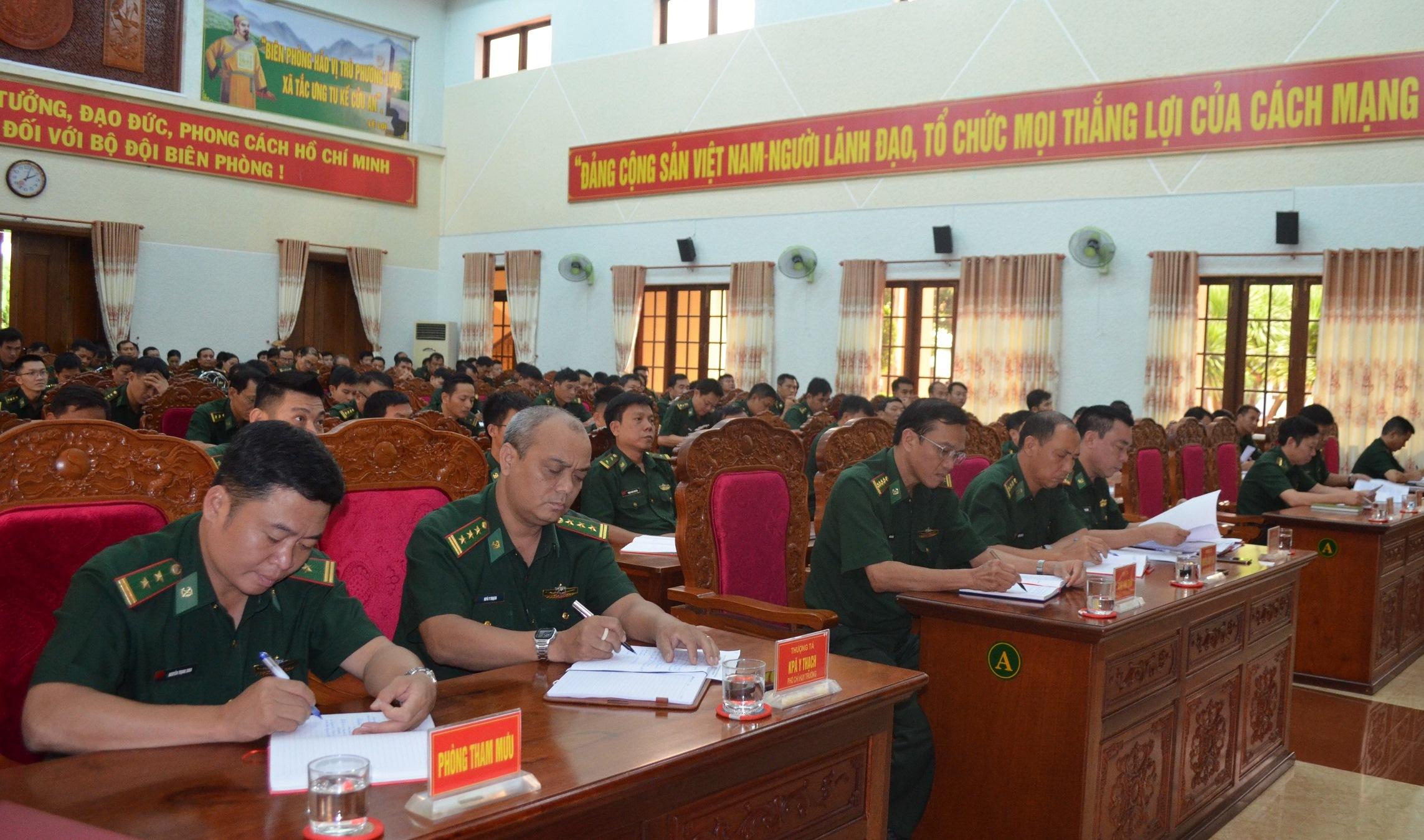 Thông báo nhanh kết quả Đại hội đại biểu Đảng bộ Quân đội lần thứ XI
