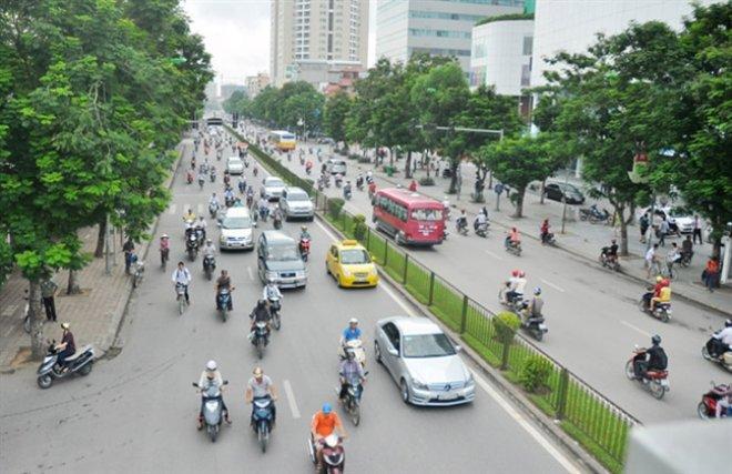 GTVT chỉ thị nóng về quản lý vận tải khách