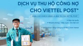 VietinBank triển khai Dịch vụ thu hộ công nợ cho Viettel Post