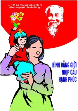 Kế hoạch thực hiện Tháng hành động vì bình đẳng giới và phòng, chống bạo lực trên cơ sở giới trên địa bàn tỉnh Đắk Lắk năm 2020
