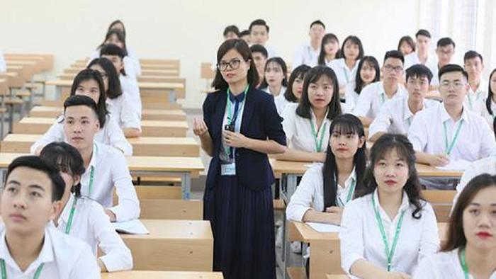 Thực hiện Thông tư số 35/2020/TT-BGDĐT của Bộ Giáo dục và Đào tạo