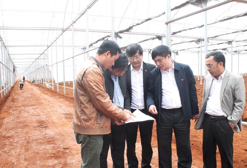 Đắk Lắk ưu tiên nguồn lực phát triển nông nghiệp công nghệ cao trong nhiệm kỳ 2020-2025