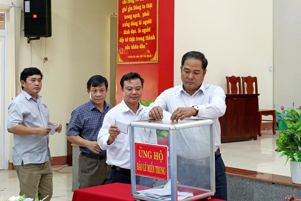 Giao ban công tác an ninh cụm 11 huyện, thị xã giáp ranh thuộc 03 tỉnh Gia Lai, Phú Yên, Đắk Lắk