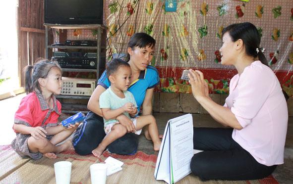 Kế hoạch hành động giai đoạn 2021-2025 của tỉnh Đắk Lắk thực hiện Chiến lược Dân số Việt Nam đến năm 2030