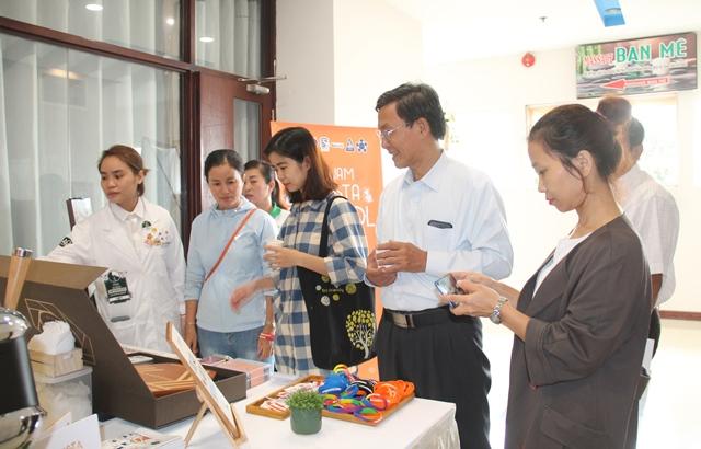 Hội thảo chia sẻ kinh nghiệm Dự án Đổi mới sáng tạo ngành cà phê