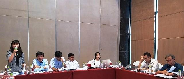 Hội thảo hiện trạng tài nguyên nước và nguy cơ biến động tài nguyên nước trên lưu vực Sêrêpốk trong điều kiện biến đổi khí hậu