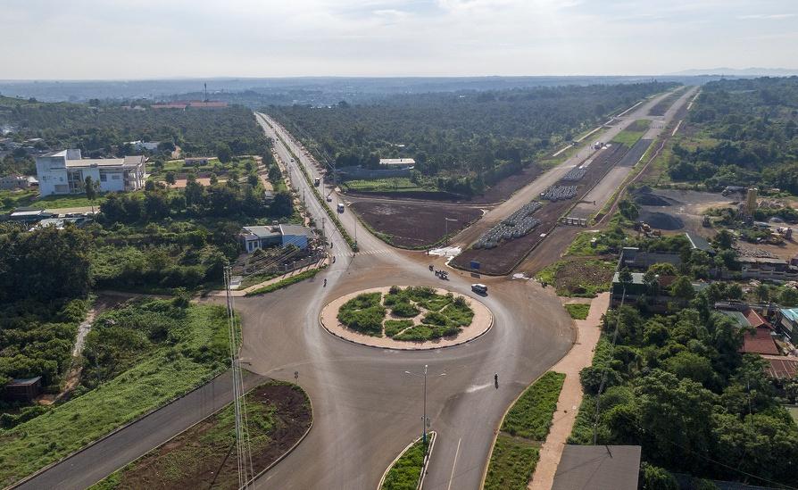 Định hướng phát triển kết cấu hạ tầng đồng bộ phục vụ phát triển kinh tế-xã hội trong nhiệm kỳ 2020-2025