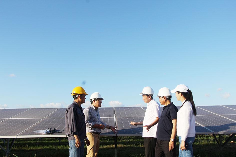 Tiềm năng và định hướng phát triển năng lượng tái tạo tỉnh Đắk Lắk đến năm 2030, tầm nhìn đến năm 2045