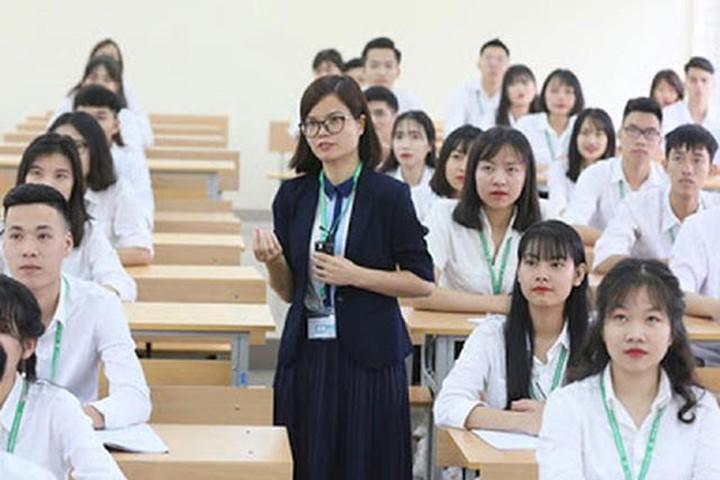 Thực hiện Thông tư số 40/2020/TT-BGDĐT ngày 26/10/2020 của Bộ Giáo dục và Đào tạo